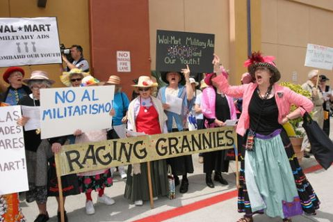 raging-grannies