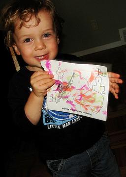art-child